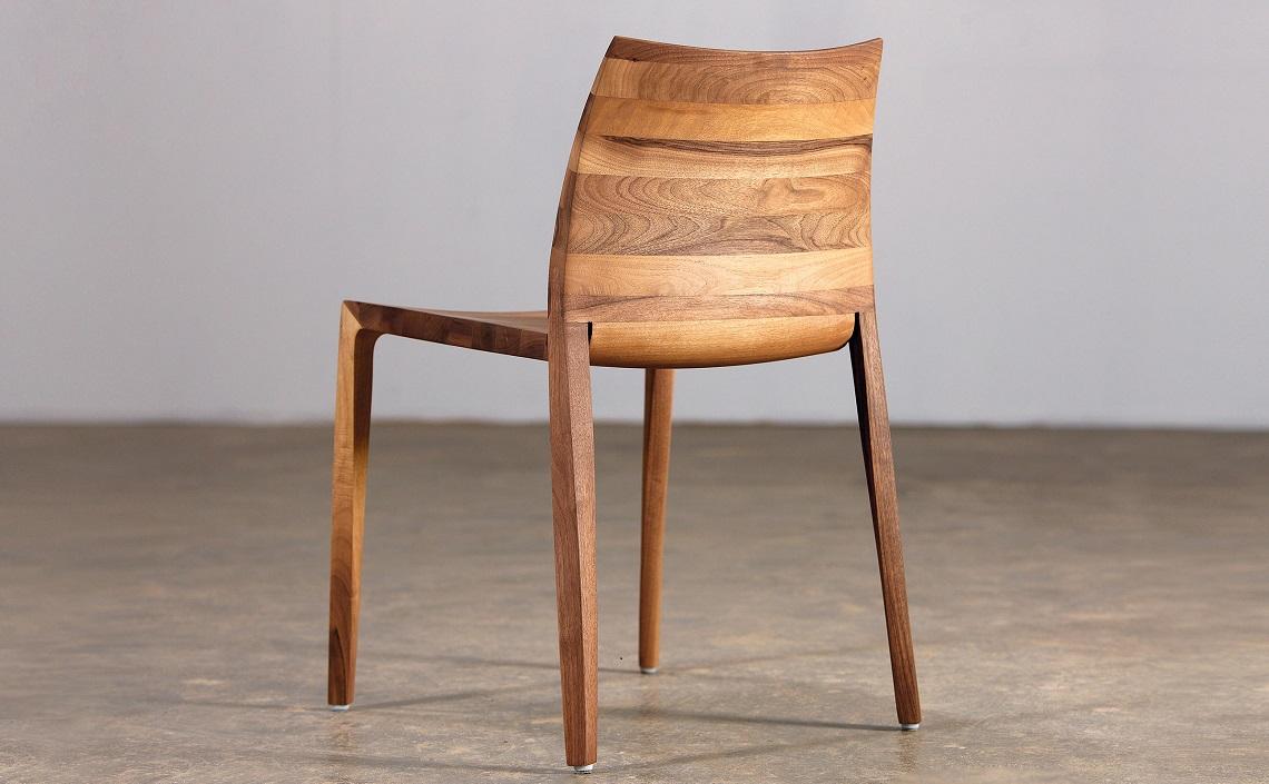 Artisan 10 Nowoczesnych Krzeseł Drewnianych Nowoczesne