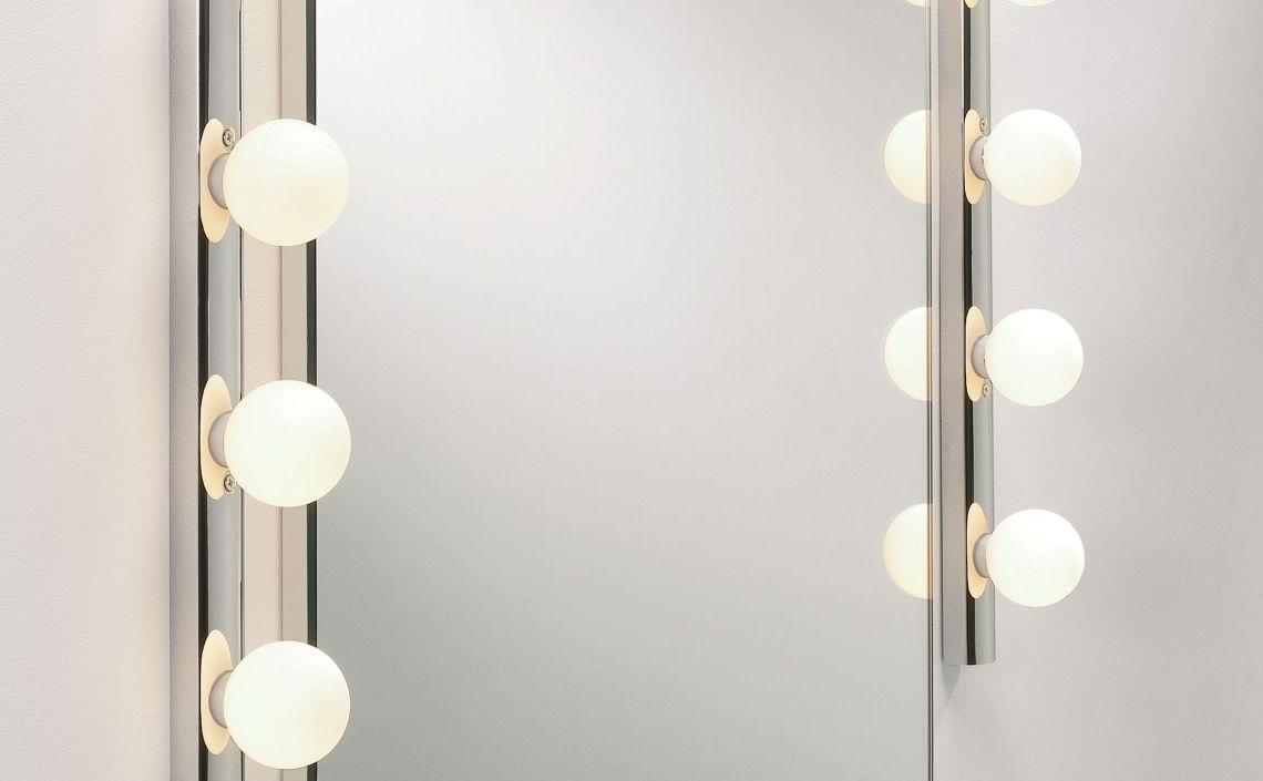 lampy łazienkowe długie