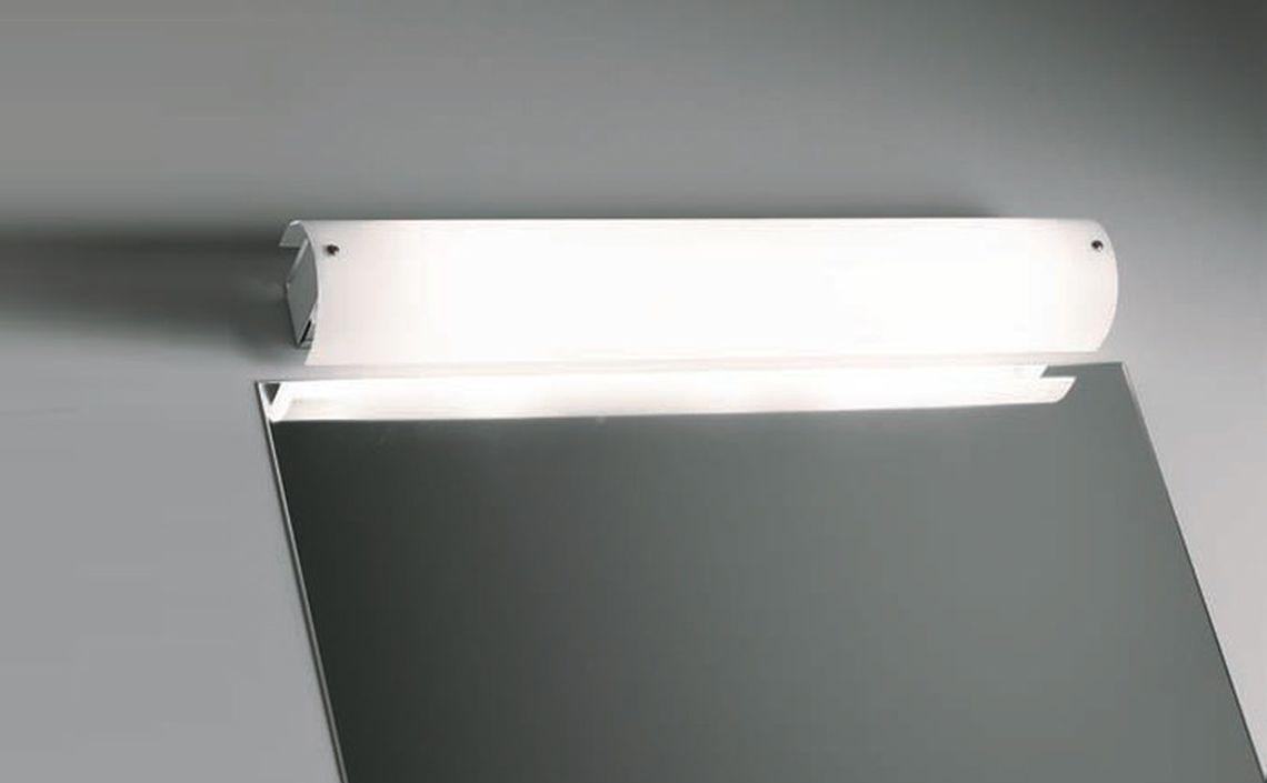 Jak Oświetlić Lustro W łazience Nowoczesne Lampy Meble