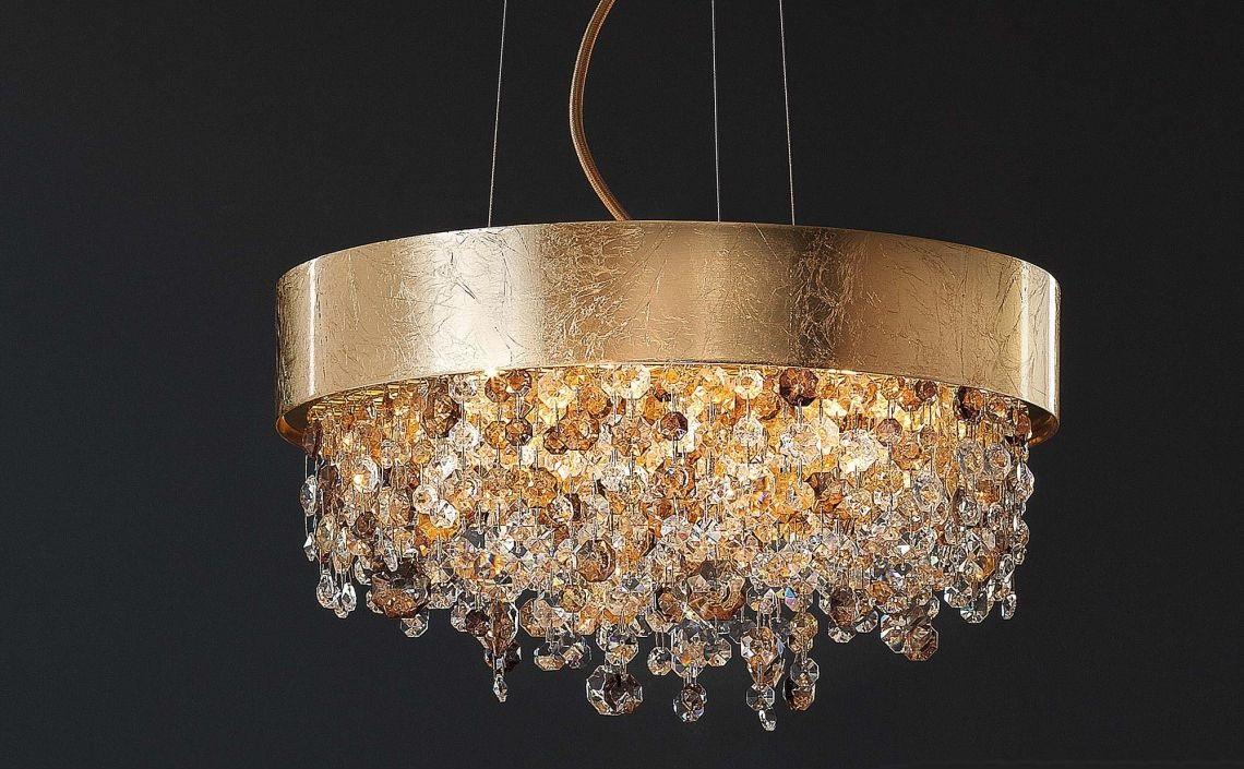 lampy żyrandole nowoczesne oświetlenie warszawa warszawa